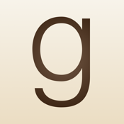 Goodreads app review