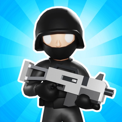 Hero Squad! free software for iPhone and iPad