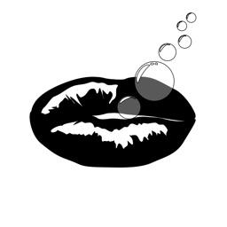 pop art emoji
