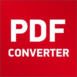 PDF Converter: Editor & Merger