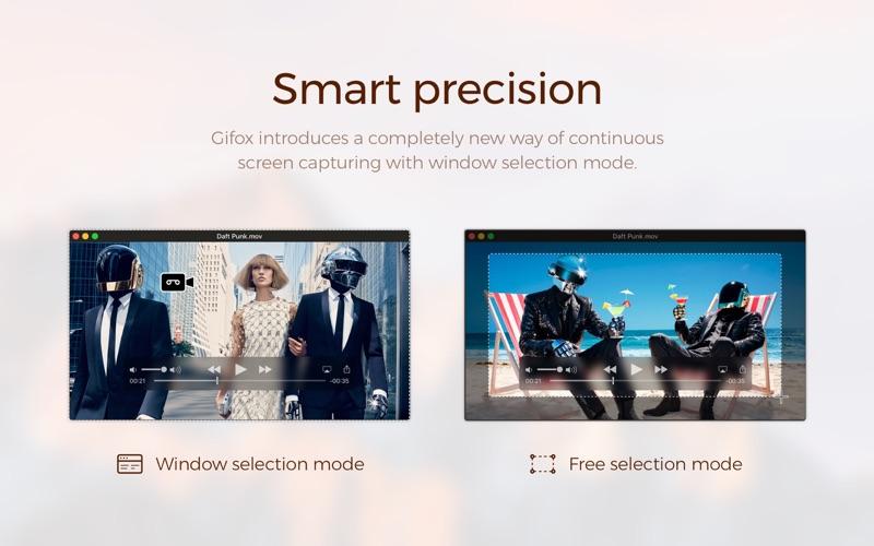 Gifox – GIF Recording & Shari… скриншот программы 2