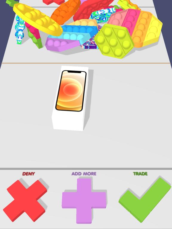Fidget Trading 3D: Fidget Toys screenshot 13