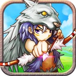 野蛮部落-重返石器时代手游