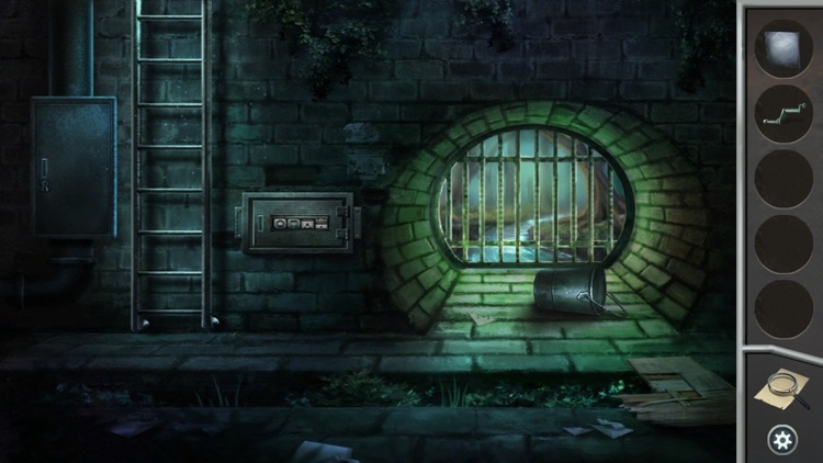 Prison Escape Puzzle screenshot-2
