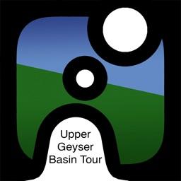 Yellowstone Geysers - Upper
