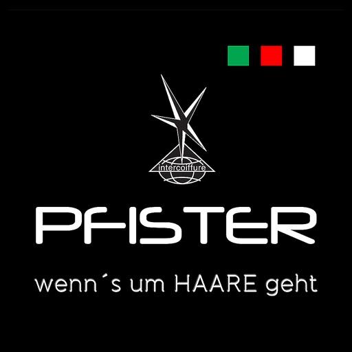 Intercoiffeur Pfister