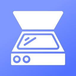 Scanner App: Document & Photo