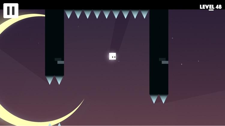 Darkland: Cube Escape Puzzle screenshot-4