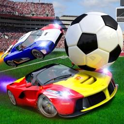 Car Soccer Cup