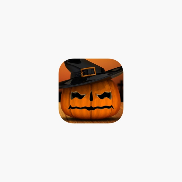 Halloween Photo Frame+ en App Store