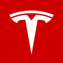 Ícone do app Tesla