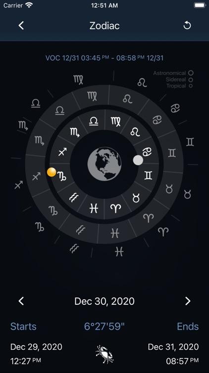 Deluxe Moon Pro • App & Widget screenshot-6