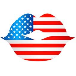 Freedom USA Happy 4th July
