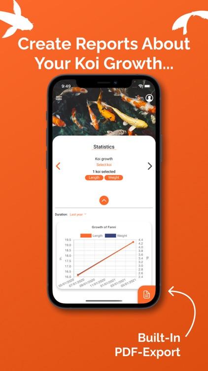 KoiControl - The Koi App screenshot-3