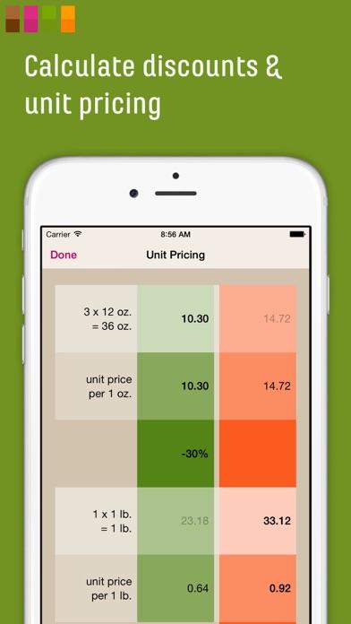 CompareMe Price Comparison Screenshot