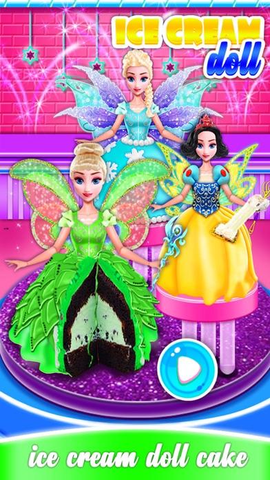 Magic Fairy Cake! DIY CookingScreenshot of 1