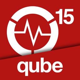 qube15 (LIFEPAK15)