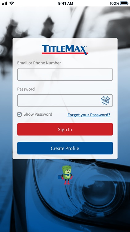 TitleMax screenshot-0