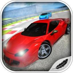 Extreme Mega Street Car Racing
