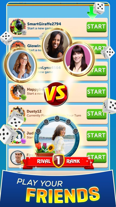 Dice With Buddies: Social Game Скриншоты4