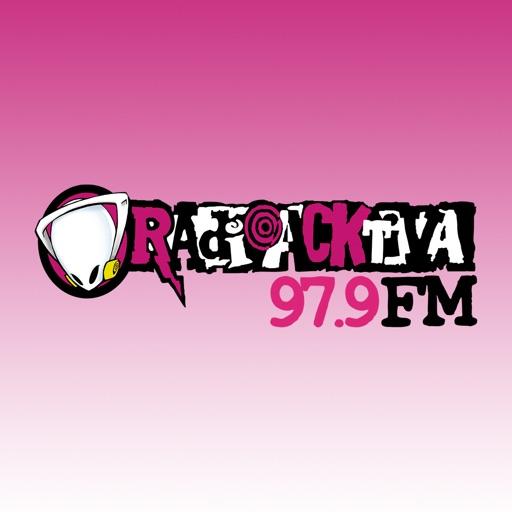 Radioacktiva