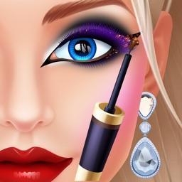 Makeup Games 2: Make Up Salon