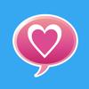 株式会社アイベック - 出会いマッチング ハッピーメール マッチングアプリ アートワーク