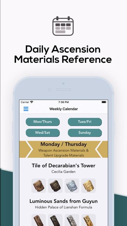 GI Pocket Helper screenshot-8