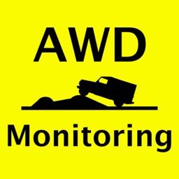 AWD-Monitoring