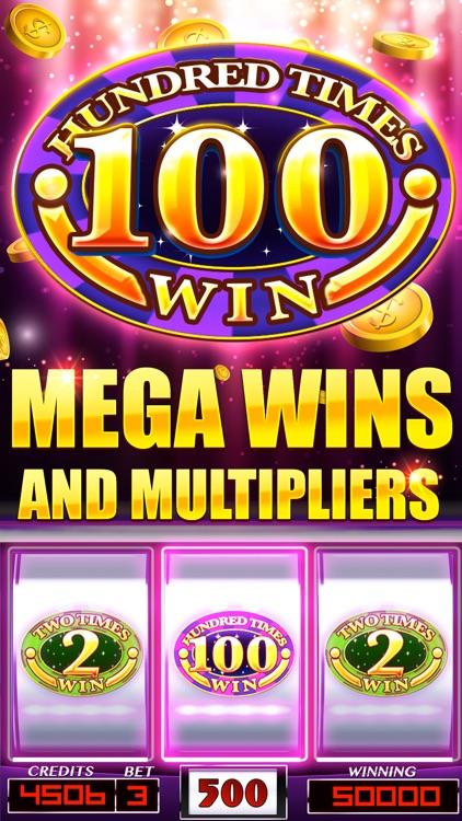 Royal Diamond Vegas Slots screenshot-3
