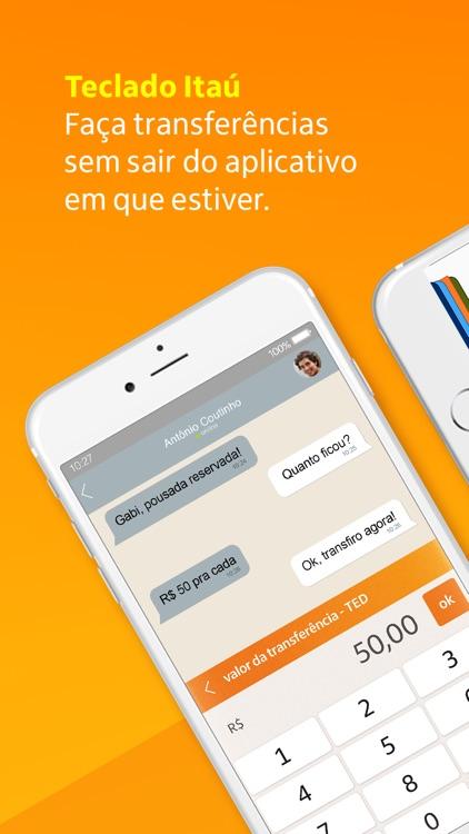Itaú 30 horas screenshot-0