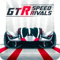 Codes for GTR Speed Rivals: Drift race Hack