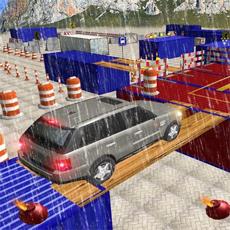 Activities of Extreme Prado Parking Simulato