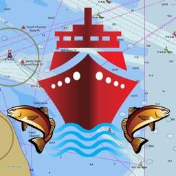 i-Boating: Marine Charts & Gps