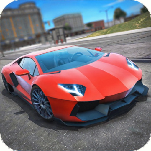Ultimate Car Driving Sim