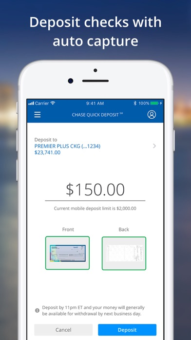 Download Chase Mobile® for Pc