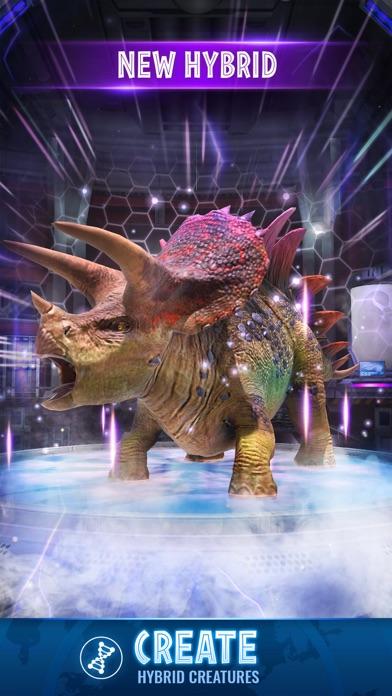Jurassic World™ Alive-1