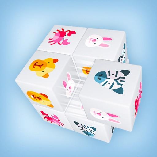 Match The Cubes!