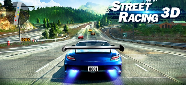 Street Racing 3d Drift On The App Store