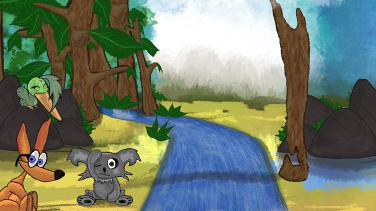 Koala: interactive book screenshot-4