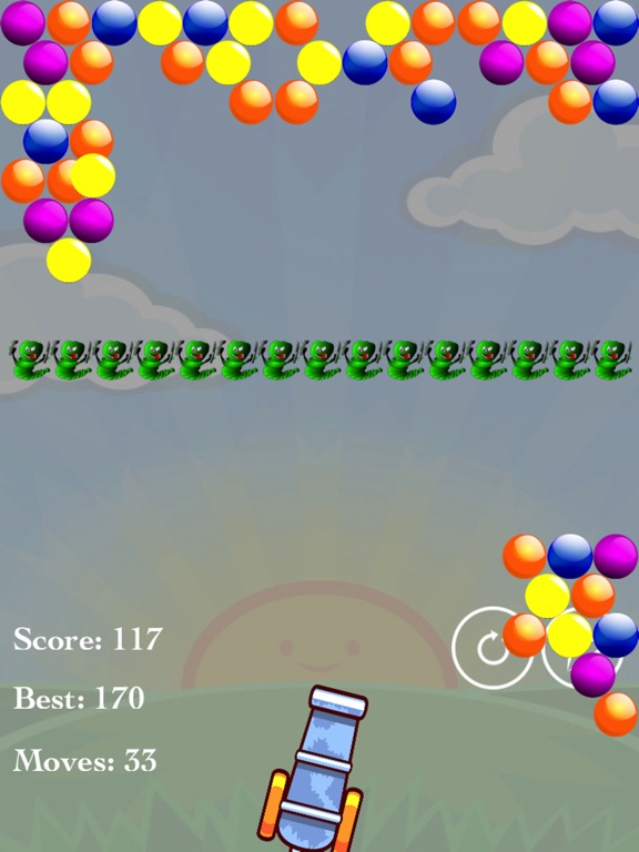 !Ball Shots - Premium screenshot 10