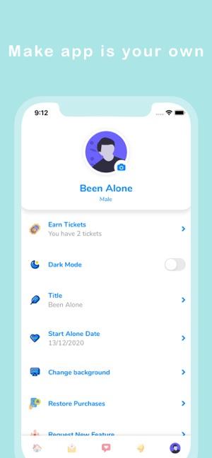 Been Alone - Đếm ngày cô đơn