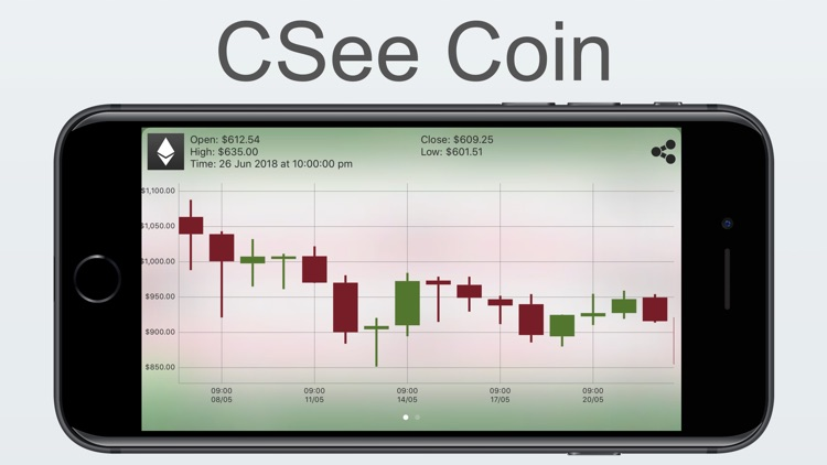 CSee Coin screenshot-2