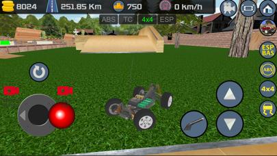RC Car Hill Racing Driving Simのおすすめ画像3