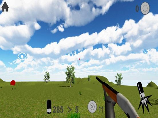 Tiro Target Shooting-ipad-1