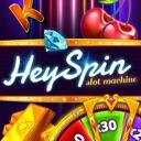 HeySpin Games – Slots machine