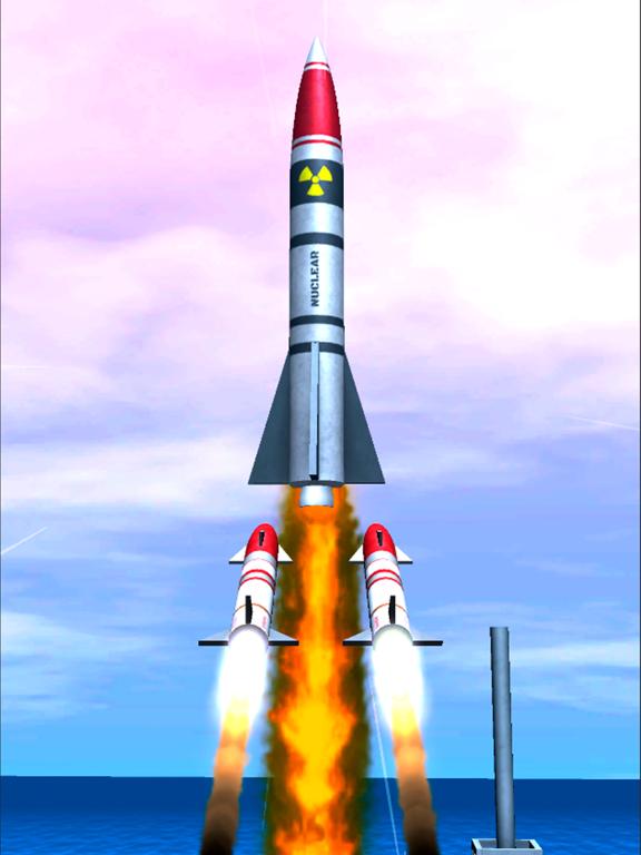 Boom Rockets 3D screenshot 14