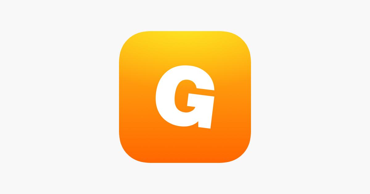 gynzy kids dans l'app store
