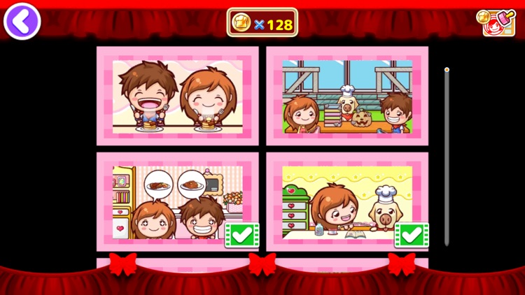 Cooking Mama: Let's cook! screenshot-9