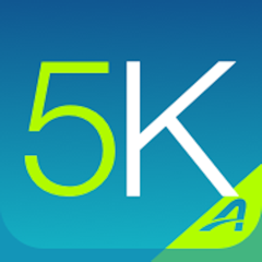 Couch to 5K - Run training